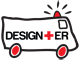 DESIGN+E.R also known as Design Emergency Room is Bali based Design Agency.